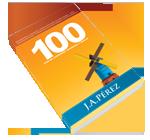 100 Dios de Comunión Sabiduría y Gracia