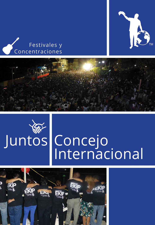 Juntos: Concejo Internacional