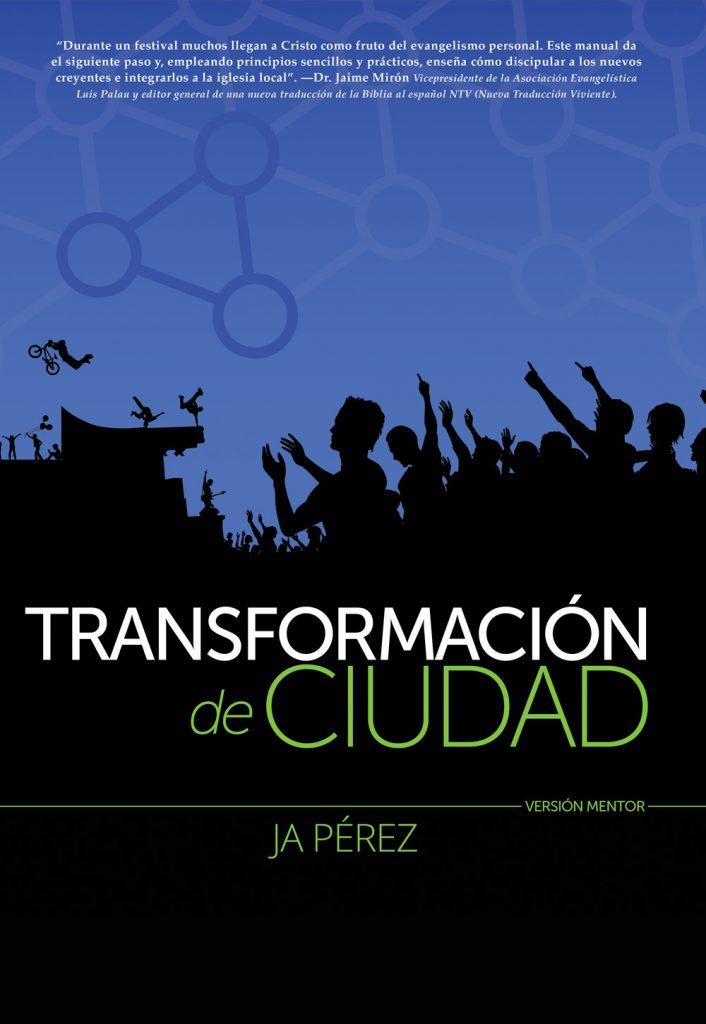 Transformacion de Ciudad: Version Mentor