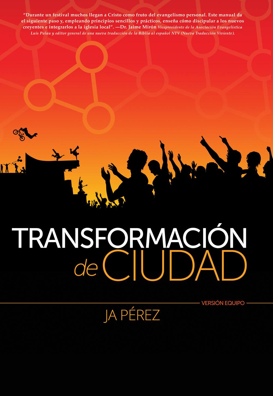 Transformacion de Ciudad: Version Equipo