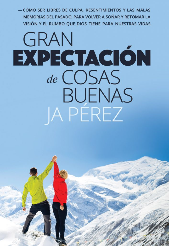 Gran Expectacion de Cosas Buenas pot JA Perez