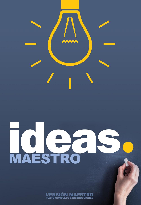 Ideas Maestro por JA Perez