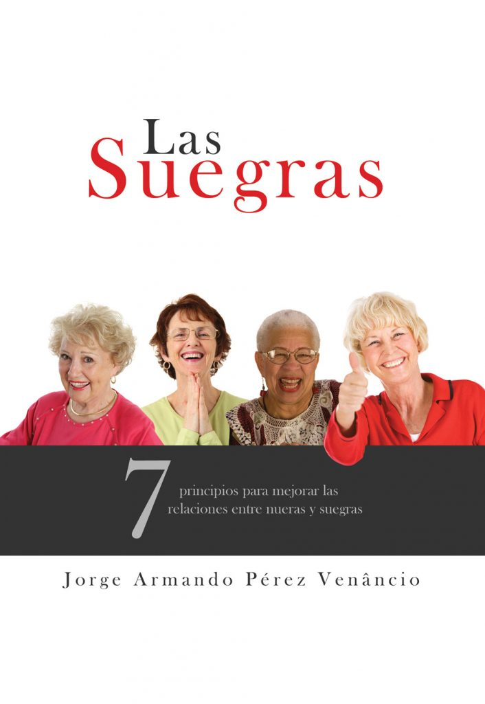 Las Suegras por JA Perez
