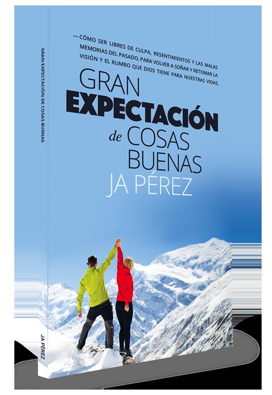 Gran Expectacion de Cosas Buenas Libro Gratis