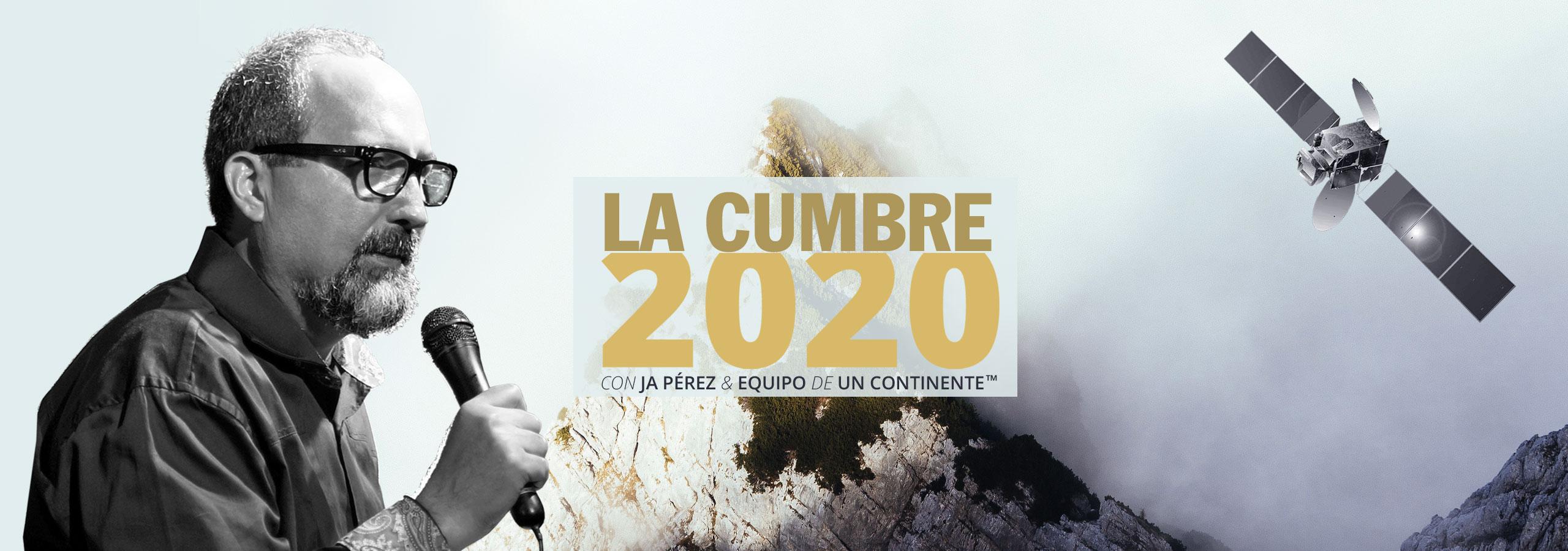 La Cumbre 2020