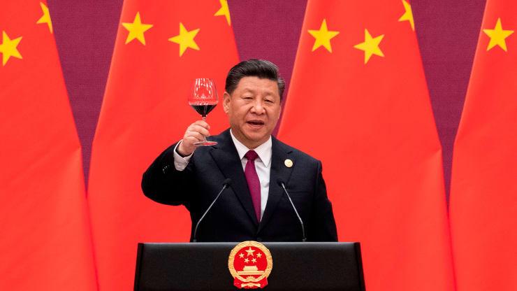 Cómo la China comunista destruyó la economía de Estados Unidos en 5 pasos estratégicos