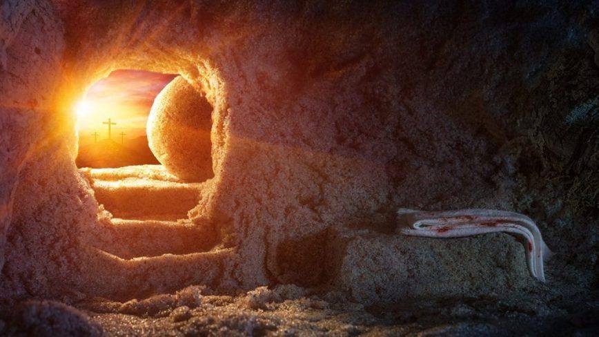 La importancia de la resurrección de Cristo